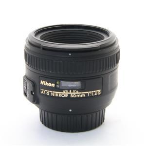 《良品》Nikon AF-S NIKKOR 50mm F1.4 G|ymapcamera