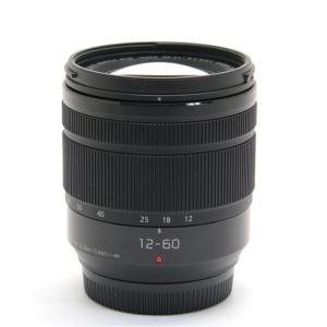 《並品》Panasonic LUMIX G VARIO 12-60mm F3.5-5.6 ASPH. POWER O.I.S|ymapcamera