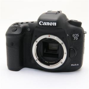 《良品》Canon EOS 7D Mark II ボディ|ymapcamera