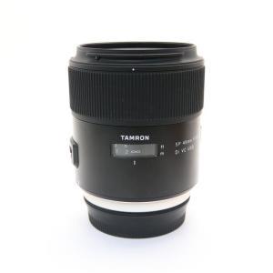 《良品》TAMRON SP 45mm F1.8 Di VC USD/Model F013E(キヤノン用)|ymapcamera