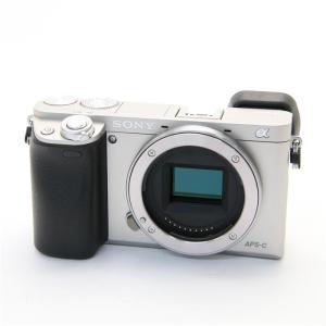 《並品》SONY α6000ボディ ILCE-6000 ymapcamera
