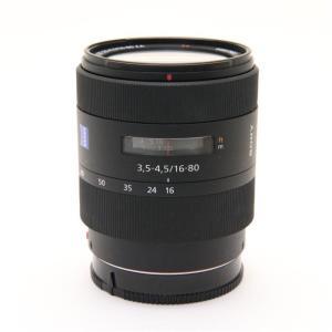 《良品》SONY Vario-Sonnar T* DT16-80mm F3.5-4.5 ZA SAL1680Z|ymapcamera