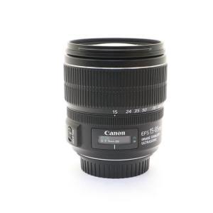 《並品》Canon EF-S15-85mm F3.5-5.6 IS USM|ymapcamera