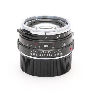 《良品》Voigtlander NOKTON Classic 35mm F1.4 MC VM(ライカM用)|ymapcamera