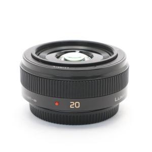 《良品》Panasonic G 20mm F1.7 II ASPH.|ymapcamera