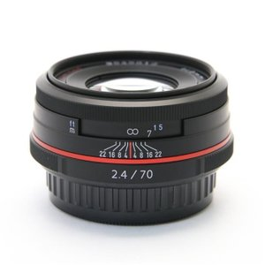 《美品》PENTAX HD DA70mm F2.4 Limited|ymapcamera