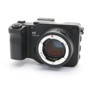 《美品》SIGMA sd Quattro H ymapcamera