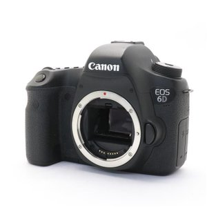 《良品》Canon EOS 6D ボディ|ymapcamera