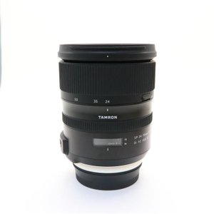 《美品》TAMRON SP 24-70mm F2.8 Di VC USD G2 A032E(キヤノン用)|ymapcamera