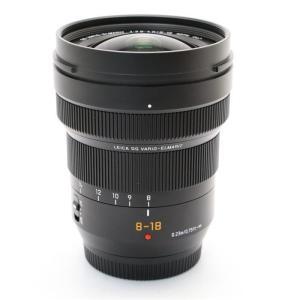 《良品》Panasonic LEICA DG VARIO-ELMARIT 8-18mm F2.8-4.0 ASPH. H-E08|ymapcamera