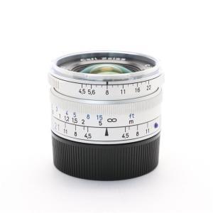 《良品》Carl Zeiss C Biogon T* 21mm F4.5 ZM(ライカM用) ymapcamera