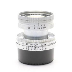 《並品》Leica ズミクロン L50mm F2 (沈胴)|ymapcamera