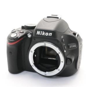《並品》Nikon D5100 ボディ|ymapcamera