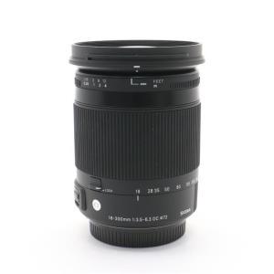 《美品》SIGMA C 18-300mm F3.5-6.3 DC MACRO OS HSM(シグマ用) ymapcamera