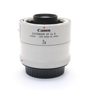 《良品》Canon エクステンダー EF2x II|ymapcamera