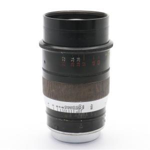 《難有品》Leica タンバール L90mm F2.2|ymapcamera