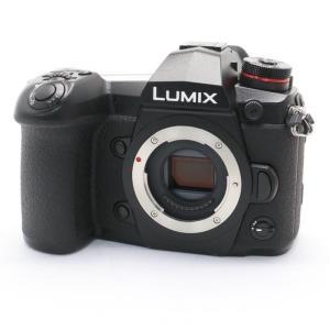 《美品》Panasonic LUMIX DC-G9 PRO ボディ ymapcamera