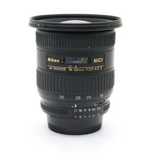 《並品》Nikon Ai AF Zoom-Nikkor 18-35mm F3.5-4.5D IF-ED|ymapcamera