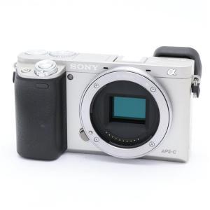 《並品》SONY α6000ボディ ILCE-6000|ymapcamera