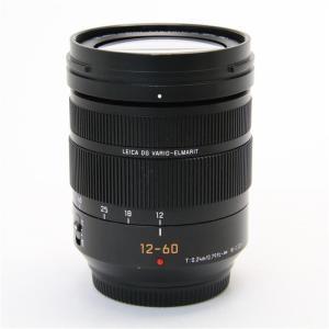 《並品》Panasonic LEICA DG VARIO-ELMARIT 12-60mm F2.8-4.0 ASPH. POWE|ymapcamera