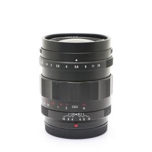 《並品》Voigtlander NOKTON 25mm F0.95 Type II(マイクロフォーサーズ用) ymapcamera
