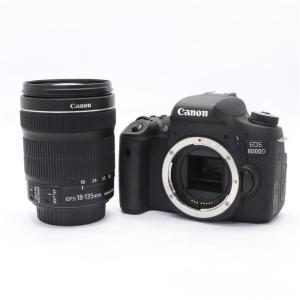 《良品》Canon EOS 8000D EF-S18-135 IS STM レンズキット|ymapcamera
