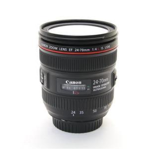 《美品》Canon EF24-70mm F4L IS USM|ymapcamera