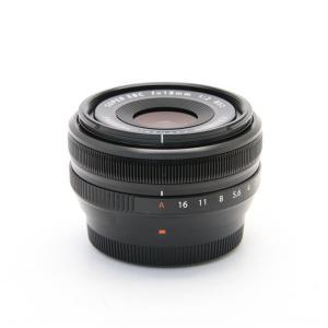 《並品》FUJIFILM フジノン XF 18mm F2 R|ymapcamera