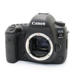 《良品》Canon EOS 5D Mark IV ボディ|ymapcamera