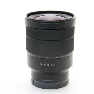 《並品》SONY Vario-Tessar T* FE 16-35mm F4 ZA OSS SEL1635Z|ymapcamera