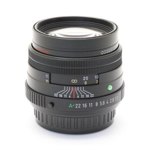 《良品》PENTAX FA77mm F1.8 Limited|ymapcamera
