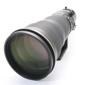 《並品》Nikon AF-S NIKKOR 500mm F4 G ED VR|ymapcamera