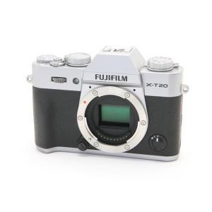 《良品》FUJIFILM X-T20 ボディ|ymapcamera
