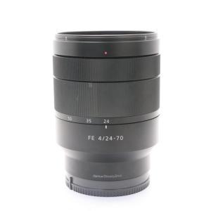 《良品》SONY Vario-Tessar T* FE 24-70mm F4 ZA OSS SEL2470Z|ymapcamera