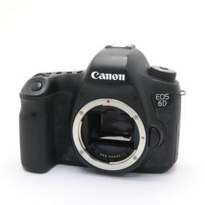 《並品》Canon EOS 6D ボディ|ymapcamera