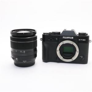 《並品》FUJIFILM X-T20 レンズキット|ymapcamera
