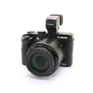 《美品》Canon PowerShot G3X EVFキット ymapcamera