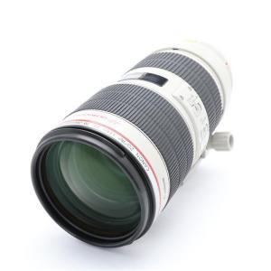 《並品》Canon EF70-200mm F2.8L IS II USM|ymapcamera