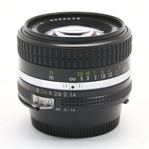 《並品》Nikon Ai Nikkor 50mm F1.4S|ymapcamera