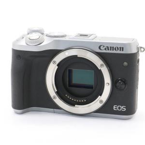 《並品》Canon EOS M6 ボディ|ymapcamera