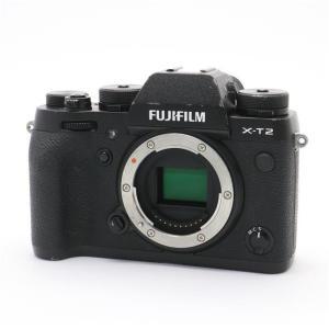 《並品》FUJIFILM X-T2 ボディ|ymapcamera