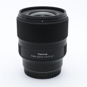 《美品》Tokina FiRIN 20mmF2 FE AF (ソニーE用/フルサイズ対応) ymapcamera