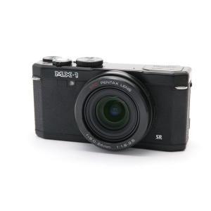 《並品》PENTAX MX-1|ymapcamera
