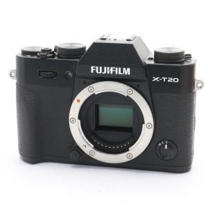《並品》FUJIFILM X-T20 ボディ|ymapcamera