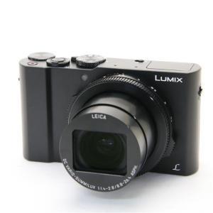 《良品》Panasonic LUMIX DMC-LX9-K|ymapcamera