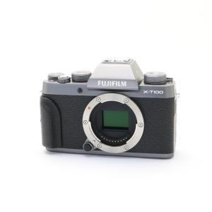 《良品》FUJIFILM X-T100 ボディ|ymapcamera