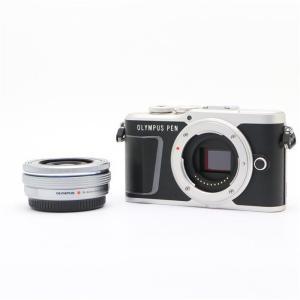 《新同品》OLYMPUS PEN E-PL9 14-42mm EZレンズキット|ymapcamera