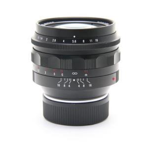 《良品》Voigtlander NOKTON 50mm F1.1 VM(ライカM用) ymapcamera