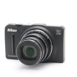 《美品》Nikon COOLPIX S9700 ymapcamera
