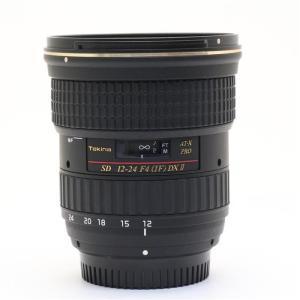 《美品》Tokina AT-X124 PRO DX II (AF12-24mm F4)(ニコン用) ymapcamera